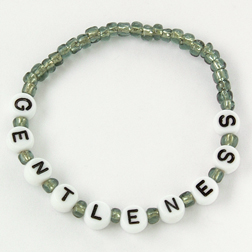 Gentleness Beaded Bracelet