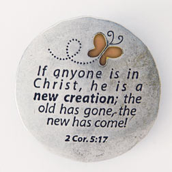 New Creation Fridge Magnet