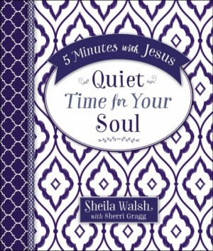 Quiet Times for Your Soul