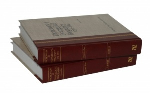 Dictionary of Evangelical Biography 1730-1860: Two Volume Set