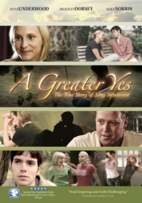 Greater Yes: The True Story of Amy Newhouse