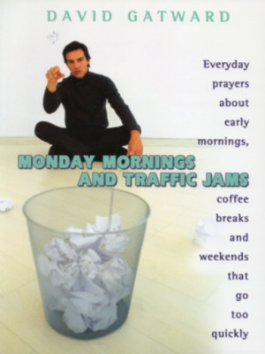 Monday Mornings and Traffic Jams