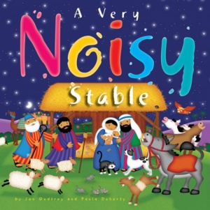 Very Noisy Stable