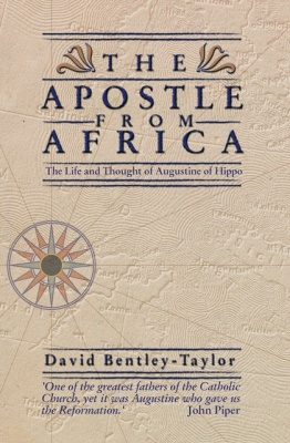 Apostle From Africa
