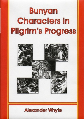 Bunyan Characters in Pilgrim's Progress
