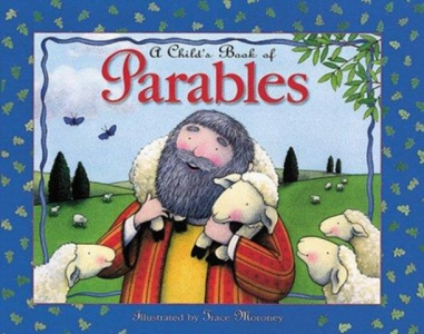 Childs Book of Parables