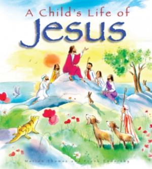 Child's Life of Jesus