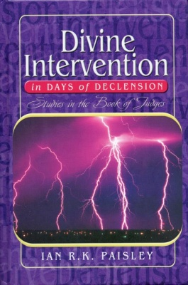 Divine Intervention in Days of Declension