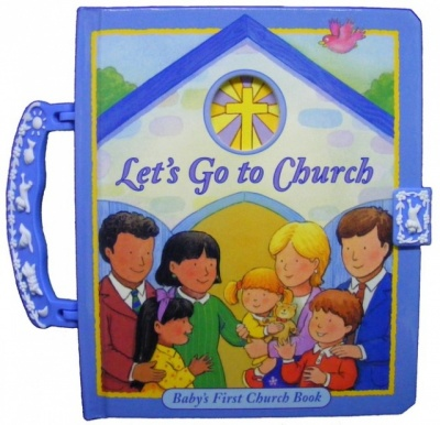 Lets Go To Church
