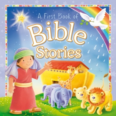 First Book of Bible Stories