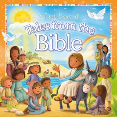 First Book Of Tales From The Bible