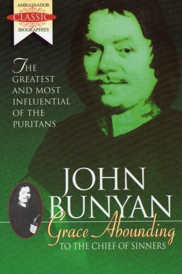John Bunyan Grace Abounding