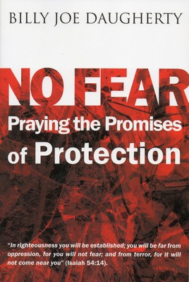 No Fear - Praying the Promises of Protection