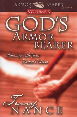 God's Armorbearer Vol 3