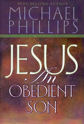 Jesus An Obedient Son