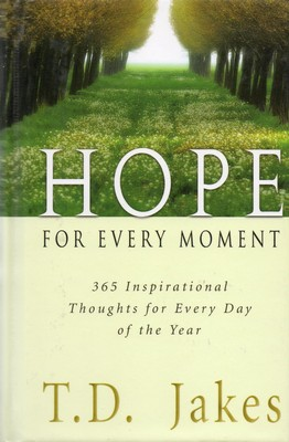 Hope For Every Moment