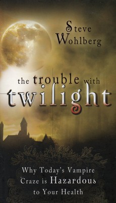 Trouble With Twilight