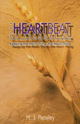 Heartbeat of Evangelism