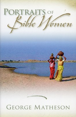 Portraits of Bible Women