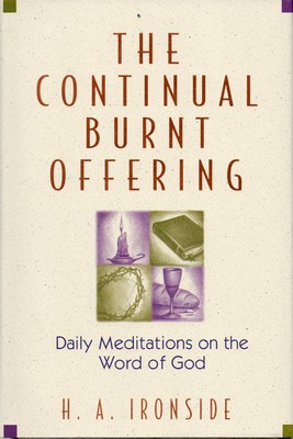 Continual Burnt Offering