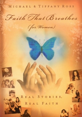Faith That Breathes (for Women)