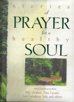 Stories of Prayer for a Healthy Soul