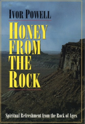 Honey From the Rock