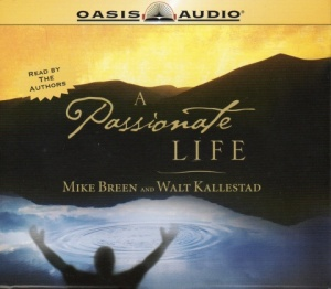 Passionate Life - Audio Book on CD