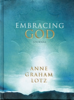 Embracing God Journal