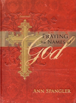 Praying the Names of God- Journal