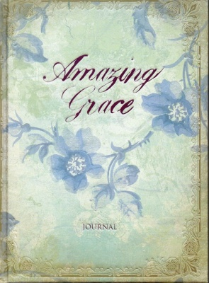 Amazing Grace- Journal
