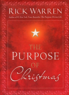 Purpose of Christmas