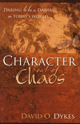 Character Out of Chaos