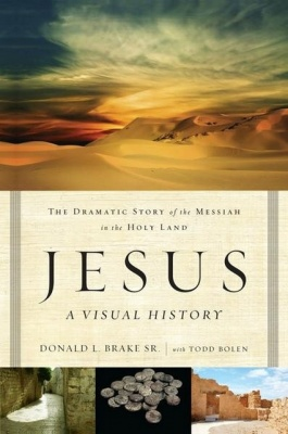 Jesus a Visual History