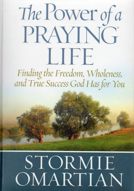 the power of a praying woman book pdf