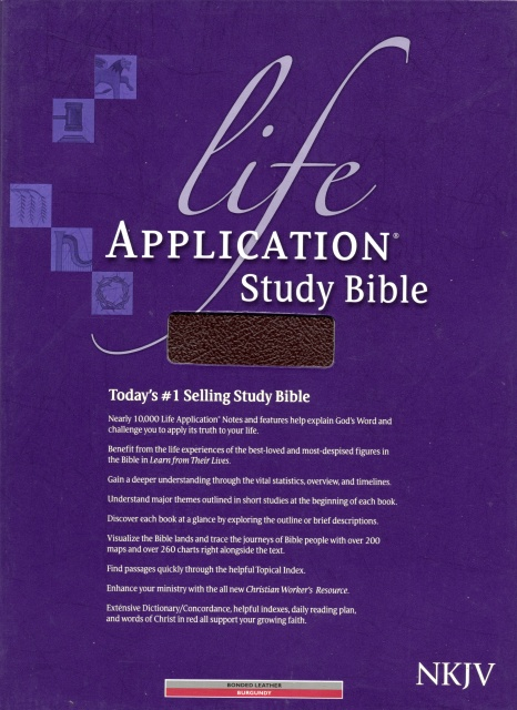 The Word in Life Study Bible, NKJV: Discover the Truths of ...