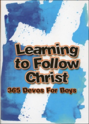 Learning to Follow Christ