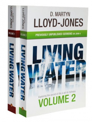 Living Water 2 Volume Set