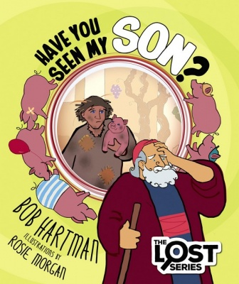 Have You Seen My Son?