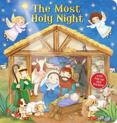 Most Holy Night