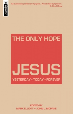 Only Hope Jesus