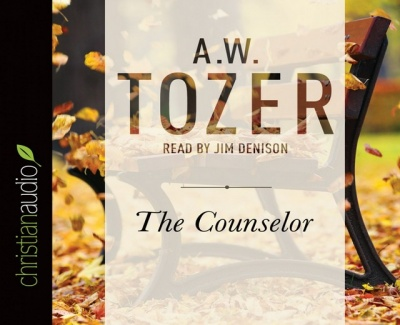 Counselor - Audio Book on CD