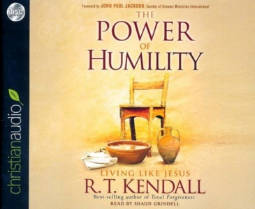 Power Of Humility - Audio Book on CD