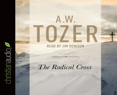 Radical Cross - Audio Book on CD