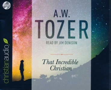That Incredible Christian - Audio Book on CD