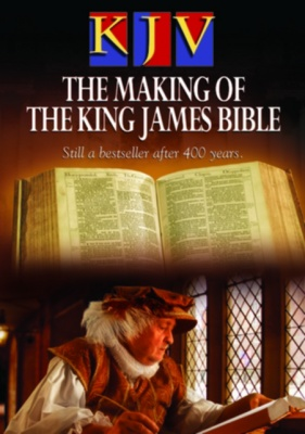 Making of the King James Bible