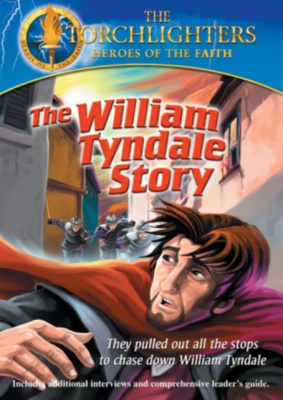 William Tyndale Story