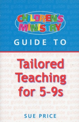 Tailored Teaching for 5-9s