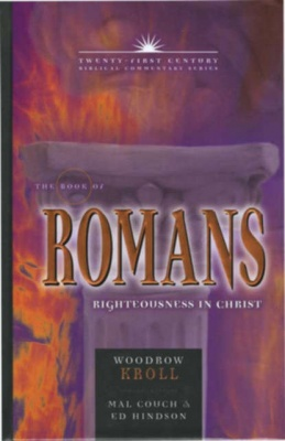 Romans - Righteousness in Christ