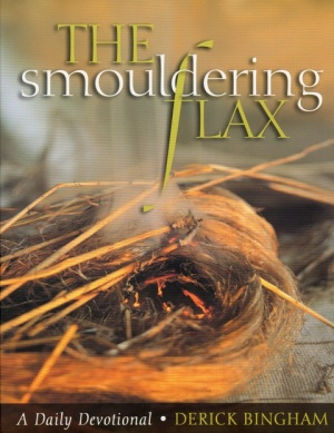 Smouldering Flax